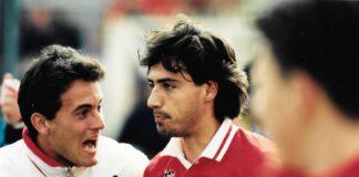 Dici Palermo e ripensi al '93... La rimonta nel finale dei siciliani in C1 quasi precluse le speranze di promozione. Ma lo scorso anno Di Carmine fece male ai rosanero
