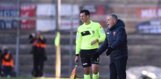 """Braglia: """"Punto su Cosmi"""". L'ex tecnico del Cosenza parla della sfida di sabato a Pisa: """"I toscani buona squadra, il Perugia non meritava il k.o. contro l'Empoli"""""""
