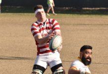 Rugby Perugia: parità a Pesaro. I ragazzi di Speziali riportano un buon punto dalle Marche dopo un match terminato 11-11