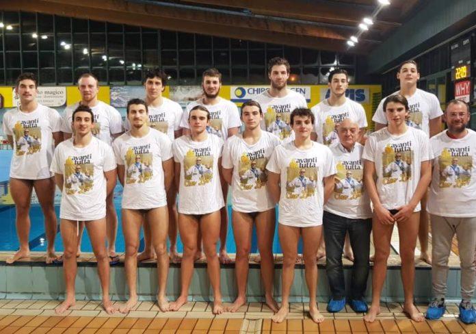 Lrn Perugia senza problemi contro San Severino. Vittoria casalinga per 12-5 per i ragazzi di coach Marinelli