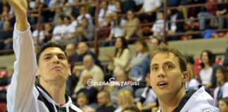 """Atanasijevic e Podrascanin sul tetto d'Europa. I due """"alfieri"""" Sir si laureano campioni con la loro Serbia. Bronzo per Leon e Heynen"""