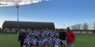 Rugby Cus Perugia: c'è il pass per i Nazionali Universitari. Il secondo posto alla fase preliminare permette ai ragazzi di Polenzani di qualificarsi alla manifestazione per la quarta volta consecutiva