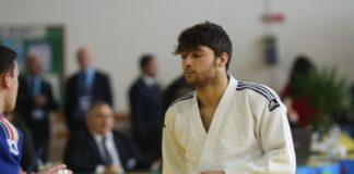 Sakura Perugia: storico risultato agli Under 18. La società perugina si piazza al quinto posto con Filippo Soresi