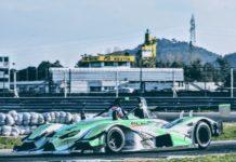"""Autodromo dell'Umbria: tornano a ruggire i motori. Weekend pieno di gare al """"Borzacchini"""" di Magione. Si parte con la BMW 318 Racing Series"""