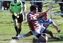 Il Rugby Perugia schianta Benevento. I ragazzi di Fastellini ottengono il successo casalingo contro i campani con un 66-28