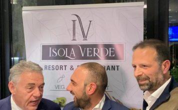 """Santopadre fissa l'obiettivo: """"Con Pavlovic puntiamo ai play-off"""". Il presidente del Perugia: """"Col Livorno partita da non sbagliare, il rinnovo di Nesta dipende da lui"""""""