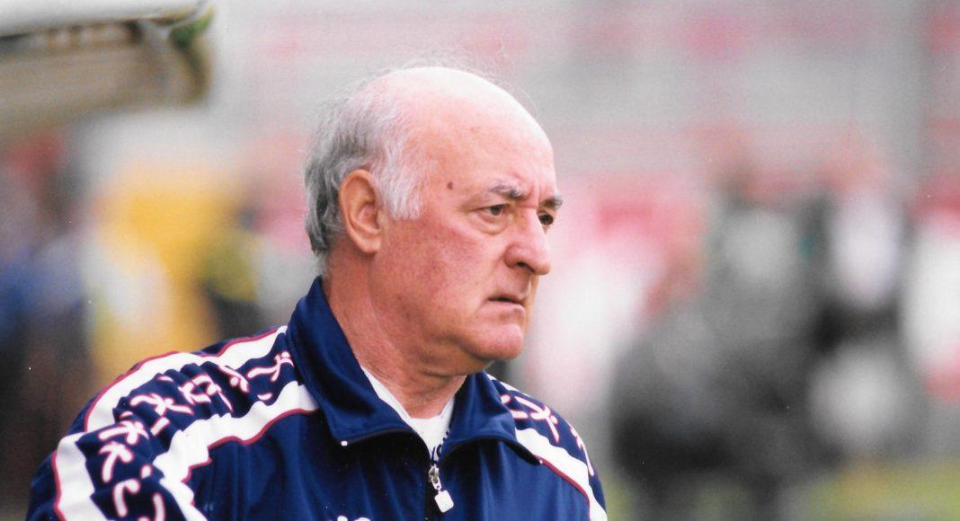 Auguri Carletto: con Nesta condivide una statistica. Mazzone compie 82 anni. Il suo Perugia ottenne 5 vittorie esterne nel '99/'00, come quello attuale di Nesta che può ancora aumentare il bottino