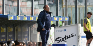Valzer delle panchine: la situazione in B. La metà dei club si affiderà a nuovi tecnici, incognita Trapani
