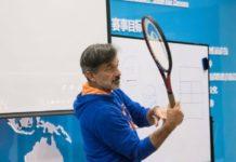 """Un """"mostro sacro"""" della racchetta allo Junior Tennis Perugia. Lo spagnolo Emilio Sanchez, ex nr.1 mondiale, farà visita al sodalizio perugino per uno stage esclusivo"""