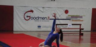 La ginnastica artistica fa tappa anche a Ponte San Giovanni. Presso la frazione perugina è andato in scena il Campionato regionale individuale di serie D. In pedana più di 200 atlete di 16 società umbre