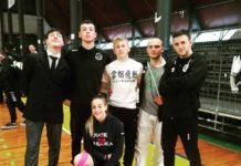 Il Sakura Judo si toglie delle soddisfazioni. La società ponteggiana brilla nelle qualificazioni per il campionato Under 21 e nel torneo Under 18