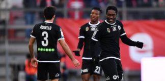 """Spezia: in casa non lascia tanti punti, ma il momento è altalenante. 9 vittorie, 4 pareggi e 3 sconfitte al """"Picco"""" per i liguri. Ma nelle ultime 12 gare 50 % di vittorie e zero pareggi"""