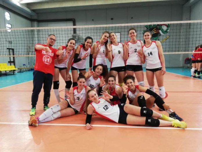 Cus Perugia: il volley femminile non si ripete al Cnu. La squadra di Farinelli k.o. per 3-0 contro Venezia