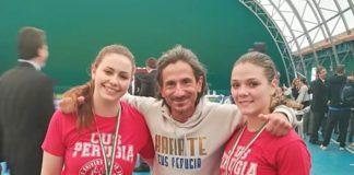 Il Cus Perugia brilla anche nel karate. Ai Cnu di L'Aquila i ragazzi del maestro Arena riportano tre medaglie