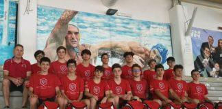 Libertas Perugia: con l'Under 15 è semifinale nazionale. Ad Ostia i ragazzi di Arcangeli brillano nei quarti. Bergamo e Trieste k.o.