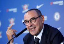 """L'ex Grifo Sarri è il nuovo tecnico della Juventus. Il ricordo del nostro direttore Sonaglia che ha avuto l'occasione di conoscerlo e collaborarci: """"Maurizio nel calcio ora è il top, ma quello che mi è rimasto di lui è l'aspetto umano"""""""