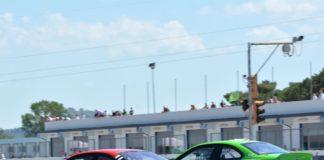 Autodromo dell'Umbria: nelle Bmw Series trionfa Parretta. A Magione spazio a uno weekend di motori. Nella Formula Libera primo posto a Brozzi jr per un podio di famiglia