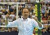 """Bernardi - Sir: finisce la luna di miele. Il tecnico anticipa il club di Sirci: """"Non sarò più il vostro condottiero, solo il primo tifoso. Sempre forza Perugia"""""""