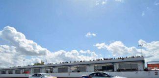 Weekend ricco di appuntamenti all'autodromo di Magione. BMW 318 Racing Series, Formula Libera, Trofeo Italia Storico, Entry Cup e Trofeo Macota per un grande spettacolo