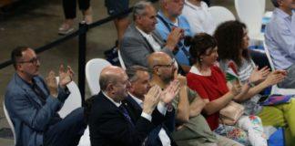 """Lomurno: """"Vnl a Perugia un successo"""". Il presidente della FIPAV Umbria sull'evento del PalaBarton: """"Sto ricevendo tanti complimenti per questo risultato collettivo, grazie a chi ha permesso tutto ciò"""""""