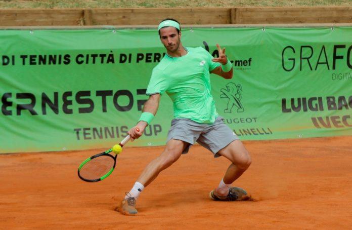 Internazionali di Perugia: i talenti italiani si fanno valere. Moroni vince e lancia la sfida a Caruso, Ottimo avvio anche per Bonadio e Pellegrino