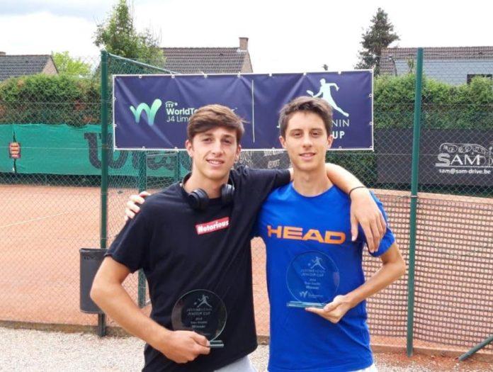 Casucci dello Junior Tennis