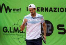 Internazionali di Perugia: Delbonis e Garcia Lopez primi semifinalisti. L'argentino ha sconfitto Gaio, lo spagnolo si è imposto su Quinzi. Li raggiungono Galan e Ramos