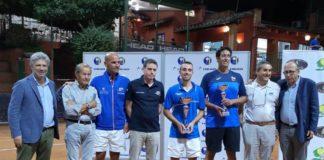 Junior Perugia: Natazzi re del circuito Umbria Tennis. Il portacolori del club perugino batte in finale Garade e si aggiudica il Trofeo Open
