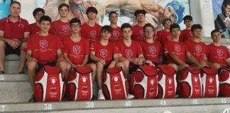 """Lrn Perugia: per l'under 15 niente """"G8"""". I ragazzi di Arcangeli eliminati alle semifinali nazionali di categoria di Brescia"""