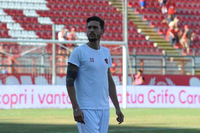 Perugia: Angella riassapora il campo. Il difensore torna a lavorare dopo l'infortunio muscolare. Sabato test con la Primavera