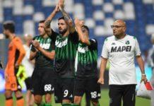 Il Grifo in Coppa trova il Sassuolo. Appuntamento il 4 dicembre a Reggio Emilia