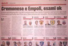 """La """"Rosea"""" dà i voti: Perugia solo sufficiente. Nell'edizione odierna de La Gazzetta dello Sport sono arrivati i giudizi, ancora temporanei, sul mercato dei club di cadetteria"""