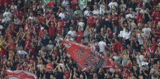 """""""GrifoRobot"""" ancora non ha acceso il razzo missile. In prossimità di Ferragosto, la campagna abbonamenti del Perugia Calcio porta ancora il segno """"meno"""" rispetto a quella dello scorso anno"""