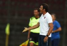 """Oddo: """"Dobbiamo azzannare l'avversario e la partita"""". Il tecnico del Perugia: """"Out Fernandes, Gyomber recuperato"""""""
