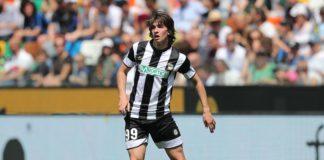 Il Perugia ha in mano un talento croato. Andrija Balic arriverà al Grifo con la formula del prestito dall'Udinese