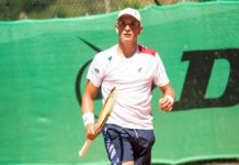 Junior Perugia: Passaro vuole stupire agli US Open. Il tennista del sodalizio perugino si prepara all'importante kermesse nordamercana