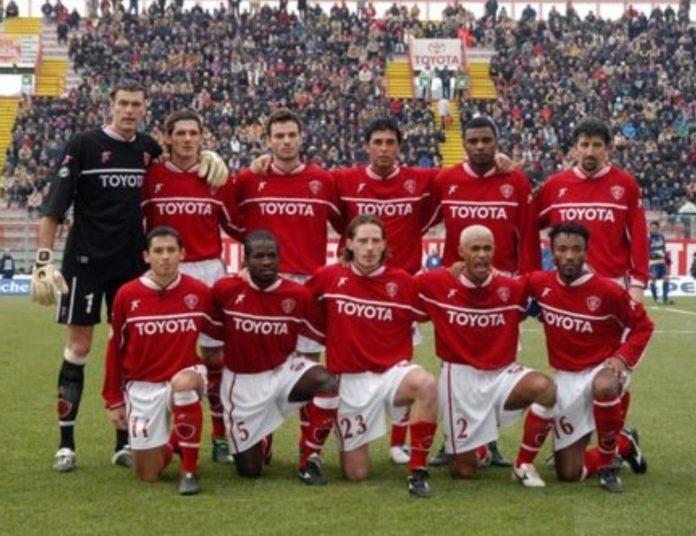 Grifo ok col Chievo, ma l'ultima volta fu un k.o.. Precedenti nettamente a favore dei biancorossi, ma l'unico blitz dei clivensi risale all'ultimo match di 15 anni fa