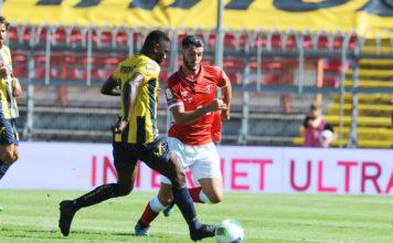 Perugia-Juve Stabia: Top e Flop. Nicolussi entra con il giusto spirito, male Balic e soprattutto Carraro. Rimandata la coppia Falcinelli-Iemmello