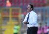 """Oddo: """"A Benevento con la giusta mentalità"""". Il tecnico del Grifo: """"Giallorossi rispecchiano le idee di Inzaghi. Su Dragomir e Melchiorri un polverone per nulla"""""""