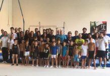 """Collegiale Interregionale Gold: ginnastica artistica protagonista alla """"Spagnoli"""". Protagonisti gli atleti di Umbria, Marche Abruzzo"""