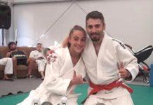 """Fioriti e Calzoni fanno """"grande"""" il Sakura di Ponte San Giovanni. I due judoka fanno incetta di trofei all'International Open di Malta"""