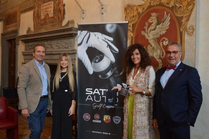 Satiri Auto Gol Cup: ecco la prima edizione. La manifestazione si svolgerà domenica 8 settembre a Santa Sabina di Perugia