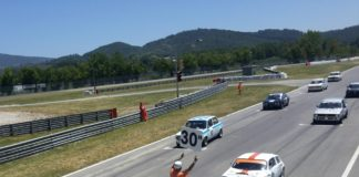 Autodromo dell'Umbria: weekend ricco di appuntamenti. BMW 318 Racing Series, Formula Libera, Trofeo Italia Storico e Trofeo Macota: queste le competizioni che animeranno la pista magionese