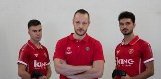"""E-sports: ecco i """"Grifogamers"""". Saranno Elia Ruginie Celestino Terniqi a tenere alto il nome del Perugia anche su Fifa. E c'è pure un coach"""