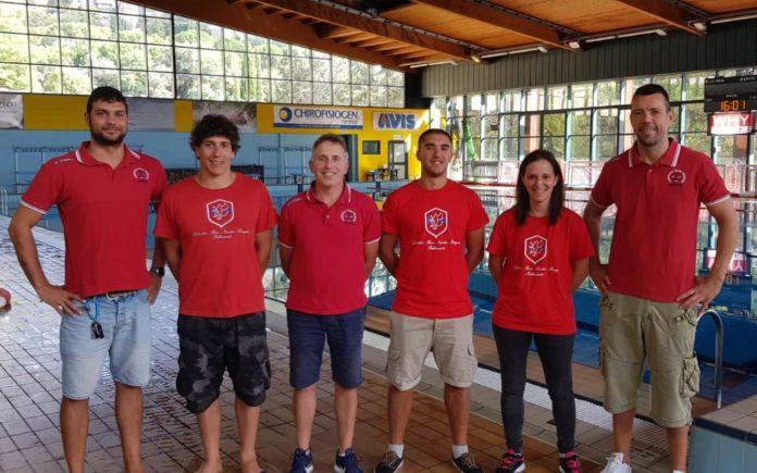Lrn Perugia: novità nello staff tecnico. Prima squadra a Massimo Arcangeli e due new entry