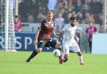 Salernitana - Perugia: Top e Flop. Buonaiuto salva il Perugia e sè stesso, Dragomir e Fernandes sottotono