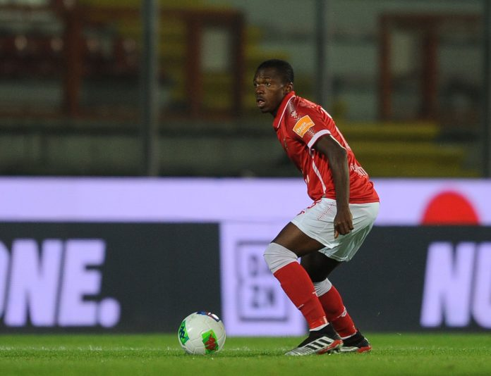 Miglior Grifone: a Kouan la tappa col Pisa. L'ivoriano raggiunge Vicario e Falzerano nella classifica del trofeo ideato dal Centro Coordinamento Perugia Clubs