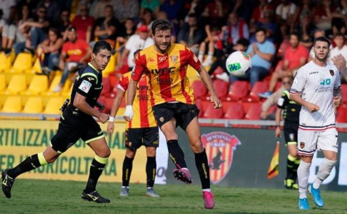 Benevento, Hetemaj: