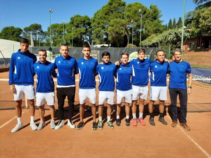Lo Junior Tennis Perugia in trasferta in Trentino. Passaro e compagni impegnati ad Arco per la seconda giornata del campionato di A2