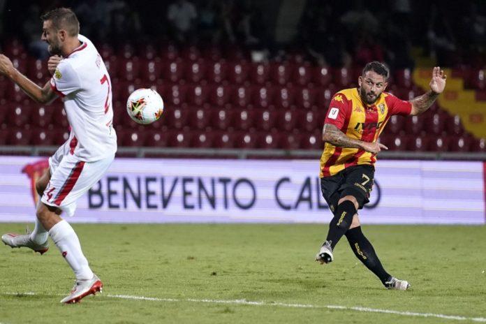Benevento come le big d'Europa: ancora imbattuto. Oltre al primato in classifica, anche le statistiche indicano una squadra in ottima salute